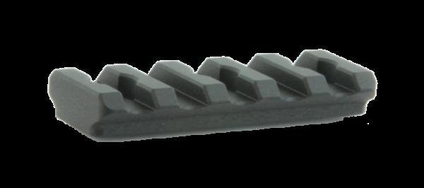 Spuhr 8x55 mm Picatinny Schiene