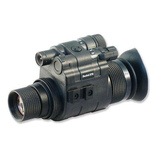 Dedal 370 Photonis XD-4