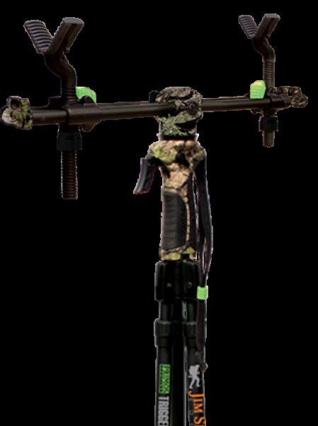 Primos Trigger Stick 2 Punkt Schießauflage
