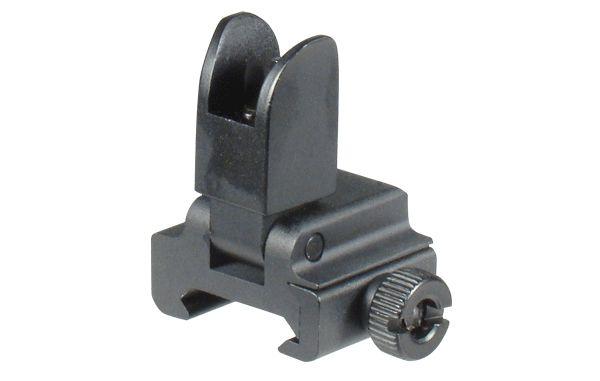 UTG klappbares 1.12 Korn für AR-15 Gas-Block