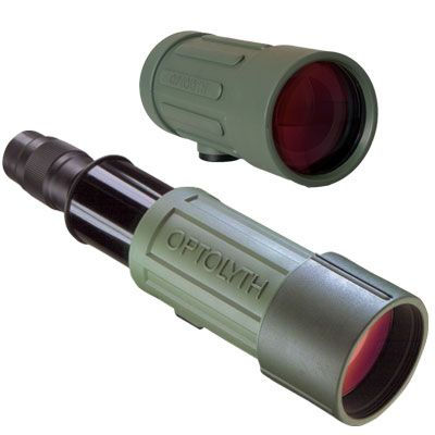 Optolyth Mini 25x70 XS
