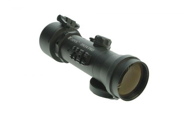 Dipol DN-34 Pro Gen 2+ schwarz-weiß dimmbar