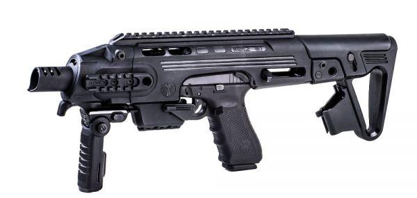 CAA RONI G2-10, schwarz