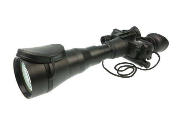Dedal Nachtsichtbrille DVS-8 Generation 3 6,6x Vergrößerung