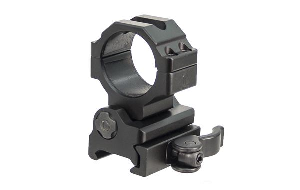 UTG Picatinny Schnellspannmontage 30mm wegklappbar