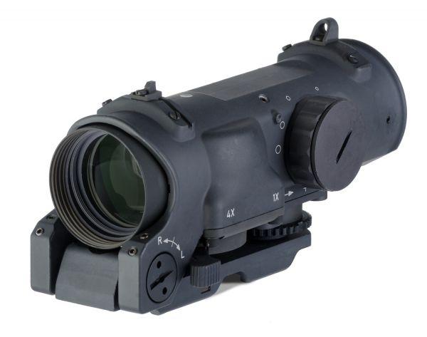 Elcan Specter DR 1x/4x Kal. 7,62mm .308