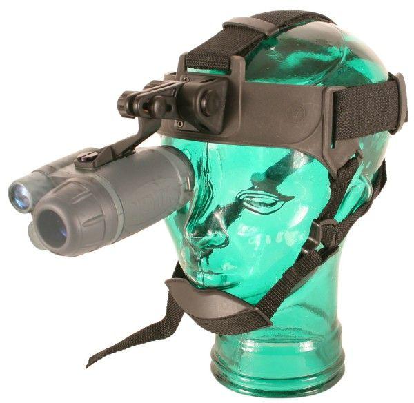 Yukon Kopfhalterung für Nachtsichtgeräte NVMT