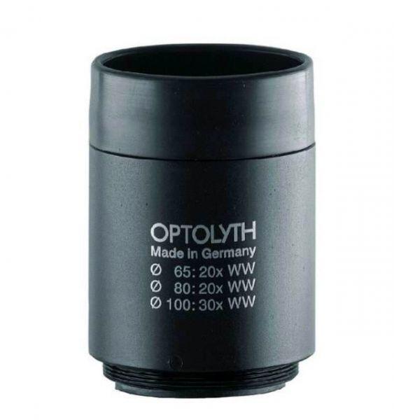 Optolyth Okular 20x WW