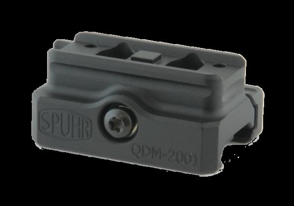 Spuhr QDM-2001 Aimpoint Micro CompM5 Montage