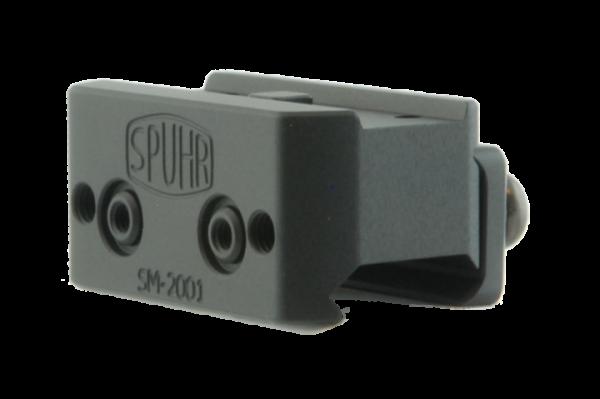 Spuhr SM-2001 Micro Montage