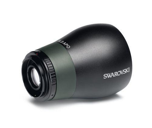 Swarovski TLS APO Apochromat Telefoto Lens System für ATS/STS/AT