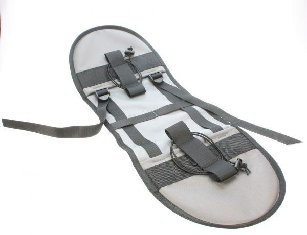 MCD S.S.B.P Soft Surface Bipod Platform