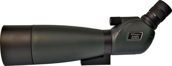 DDoptics Pirschler 20-60x80 S Gen3 Spektiv