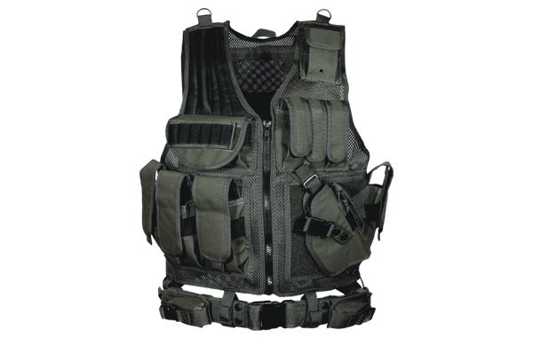 UTG 547 Law Enforcement Taktik Weste
