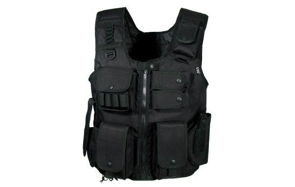 UTG Law Enforcement taktische SWAT Weste