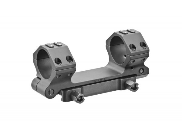 ERA-TAC Ø30mm H25mm verstellbare Blockmontage 0-70 MOA
