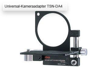 Kowa Universal Kameraadapter TSN-DA4