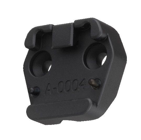 Spuhr QD ACI Adapter (für Winkelmesser ACI SWK)