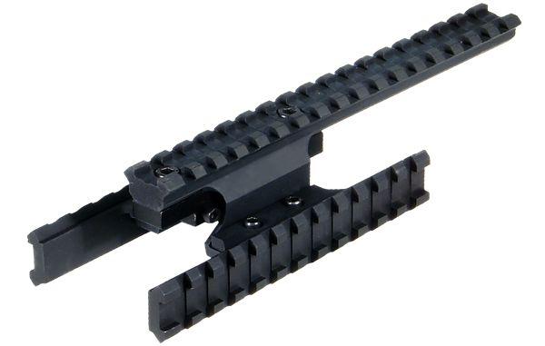 UTG taktische 3er Montageschiene für Mosin-Nagant Gewehre