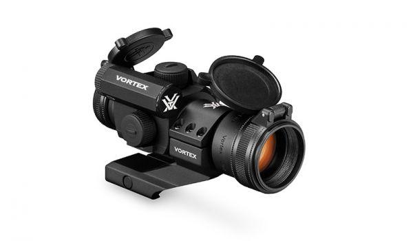 Vortex Strike Fire II - AR15 Rot Absehen NV