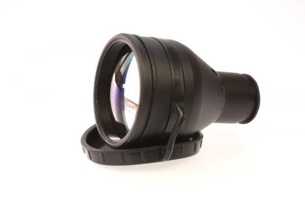ATN 3x Vorsatzobjektiv Objektiv für NVM-14