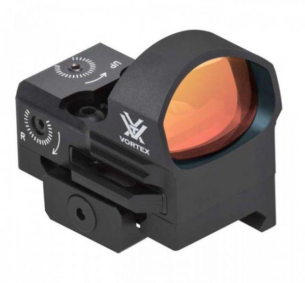 Vortex Reflexvisier Razor Red Dot 3 MOA