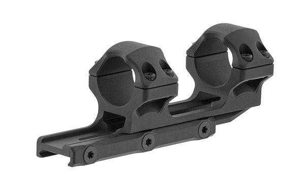 UTG Ø25,4mm ACCU-SYNC 34mm Offset Blockmontage, BH 18mm