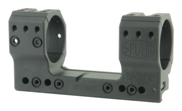 Spuhr Ø40 H38mm 20,6MOA Blockmontage