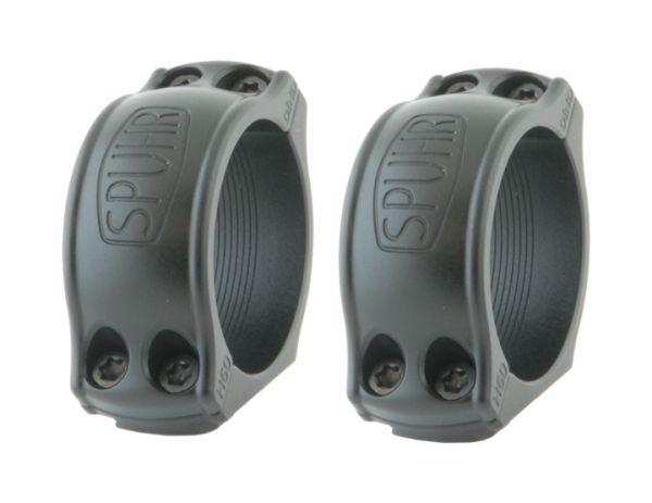 Spuhr 36mm Ringe für Blaser Sattelmontage Standard