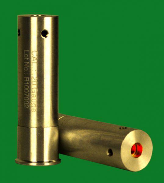 Bering Optics Kaliber 20 Gauge Flinten Laserschussprüfer