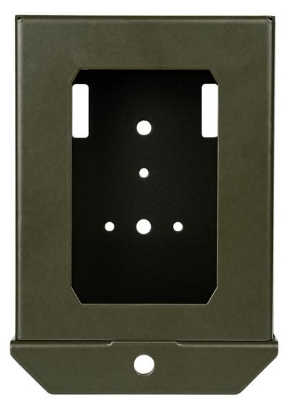 Dörr Universal-Metallschutzgehäuse GH-4