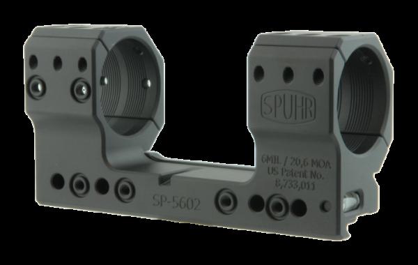 Spuhr Ø35 H38mm 20,6MOA Blockmontage