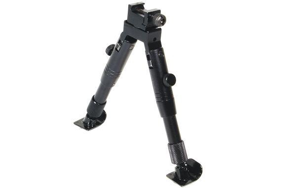 UTG SWAT Zweibein, Höhenverstellbar 140-173mm