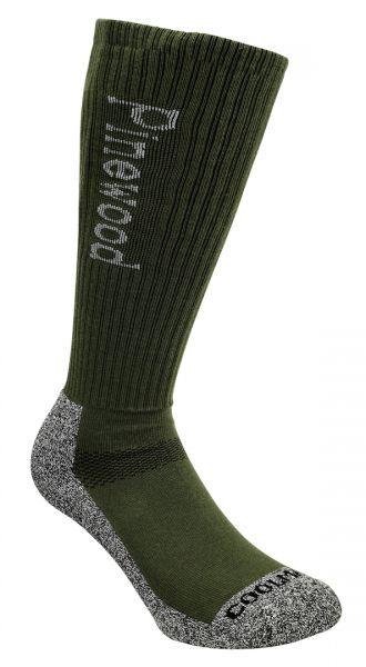 Pinewood Coolmax Hohe Socken
