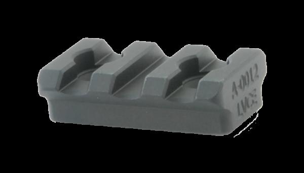 Spuhr Picatinny Adapter 10x35mm